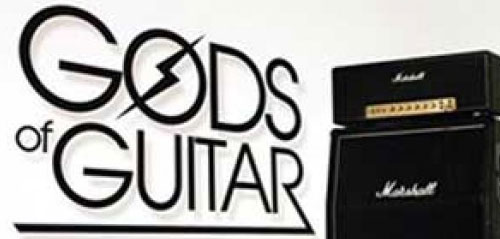 Lagu Terbaik Gods of Guitars
