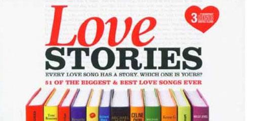 Album Love Stories