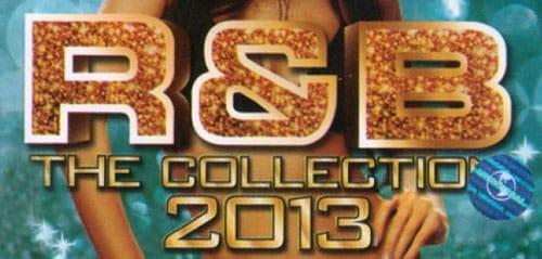 Lagu R&B The Collection 2013