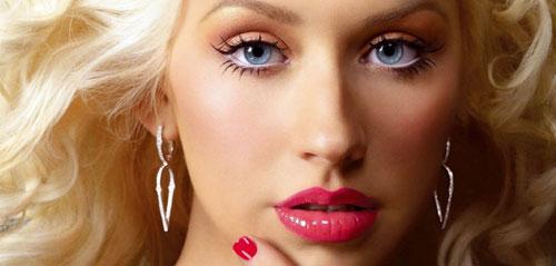 Video Musik Terbaik Christina Aguilera
