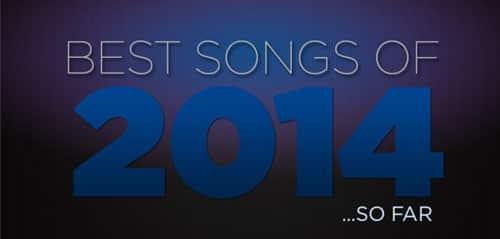 25 Lagu Terbaik 2014 Versi Majalah TIME