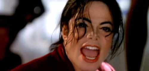 Lagu Terbaik Michael Jackson