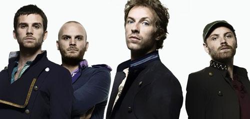 Lagu Terbaik Coldplay