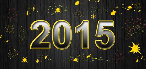 10 Lagu Terbaik untuk Memasuki Tahun Baru