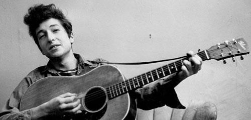 20 Koleksi Lagu Terbaik Bob Dylan