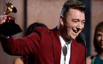 Grammy Awards 2015 - Foto: Billboard
