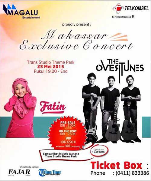 Makassar_Exclusive_Concert2