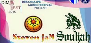 Dimfest 2015 di Bogor