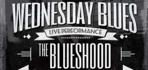 Event Wednesday Blues Hood di 365 Ecobar Jakarta