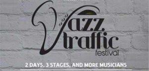 Jazz Traffic Festival 2015 di Surabaya