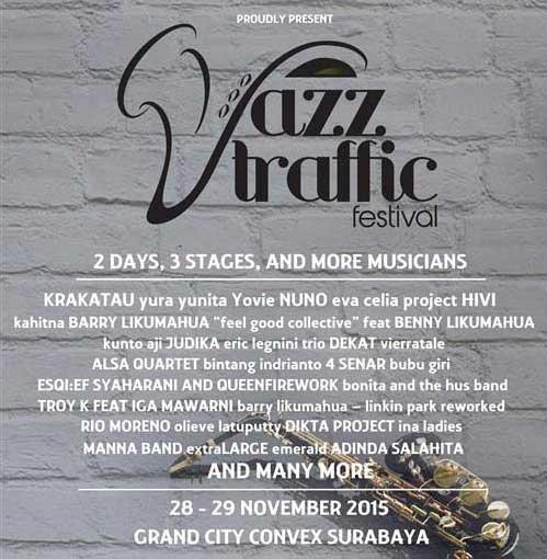 Jazz-Traffic-Festival-2015-di-Surabaya_2