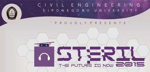 STERIL 2015: The Future is Now