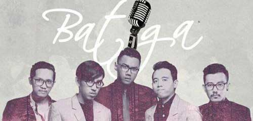 "Konser Batiga ""Cerita Cinta Kita"" di Yogyakarta"