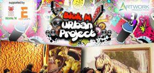 Datang dan Nikmati Hiburan Musik di Blok M Urban Project