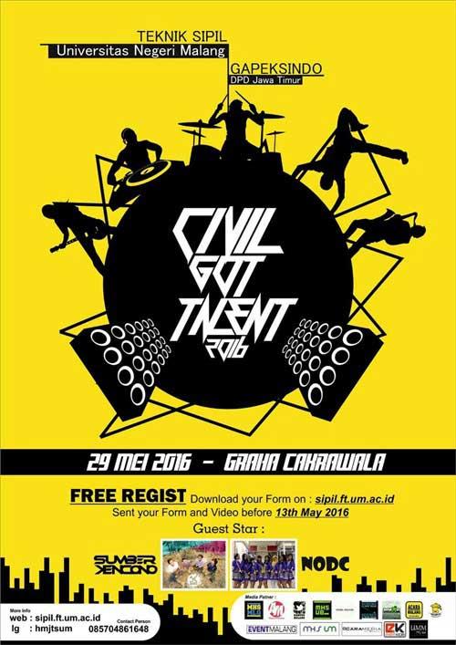 Universitas-Negeri-Malang-Selenggarakan-Kompetisi-Civil-Got-Talent_2