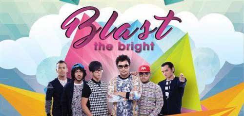 Blast The Bright Hadirkan Penampilan Spesial Dari Nidji
