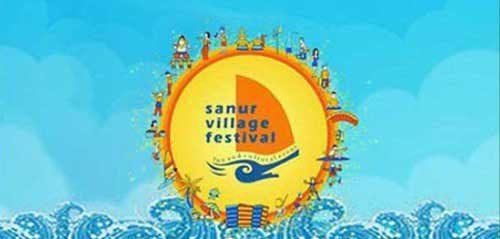 11th Sanur Village Festival 2016 Tampilkan Glenn Fredly & Eva Celia