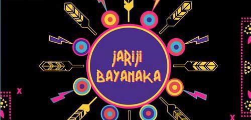 "A Musical Theatre ""Jariji Bayanaka"" Persembahan Unit Seni Budaya Trisakti"