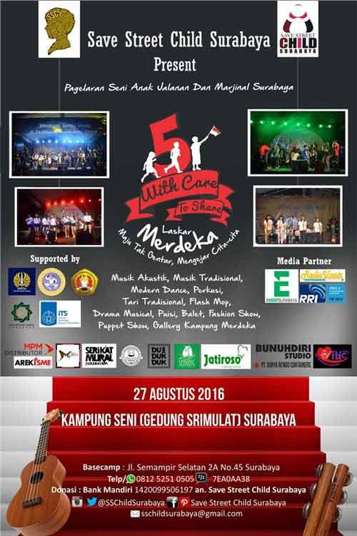 Nikmati-HIburan-Musik-Akustik-&-Musik-Tradisional-di-Pagelaran-Seni-Anak-Jalanan-Dan-Marjinal-Surabaya_2