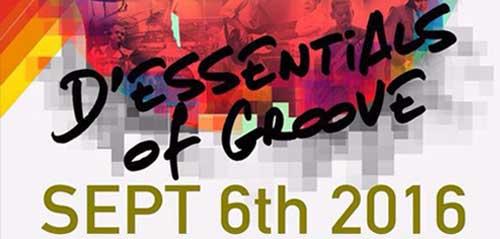 Konser Musik Jazz & Soul D'Essentials of Groove di JCC