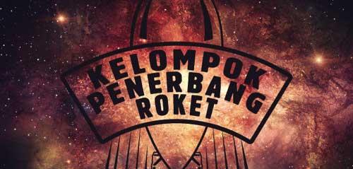 Lagu Terbaik Kelompok Penerbang Roket