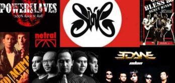 Lagu Rock Indonesia Terbaik