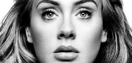 Lagu Terbaik Adele