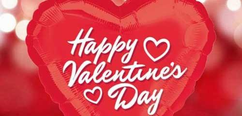 Lagu Hari Valentine