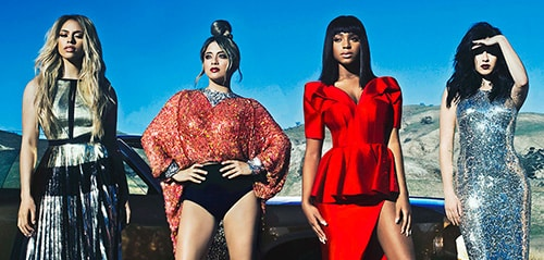 Cerita Sukses Fifth Harmony