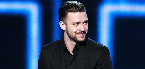 Lagu Terbaik Justin Timberlake