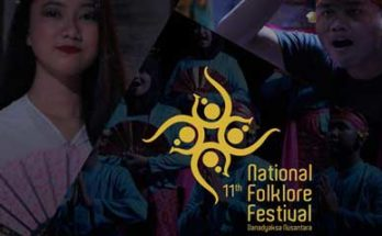 11th National Folklore Festival