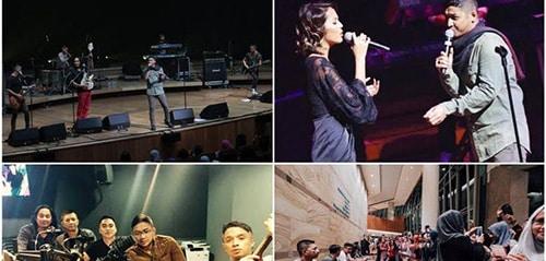 Konser Ungu