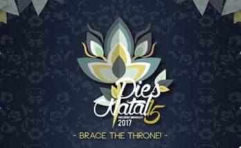 Dies Natalis President University