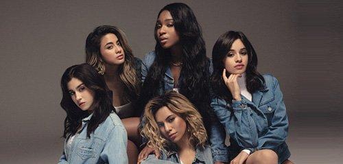 Koleksi Lagu Terbaik Fifth Harmony