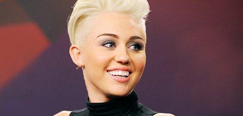 Koleksi Lagu Terbaik Miley Cyrus