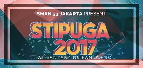 """Stipuga 2017 """"At Fantasy be Fantastic"""""""