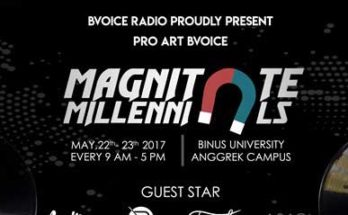 Pro Art Bvoice Radio