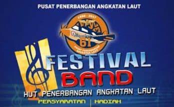 Band Festival Joy Flight