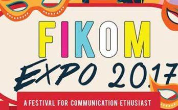 FIKOM Expo 2017