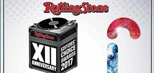 Rolling Stone XII Anniversary Editor's Choice Awards 2017