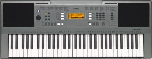 Yamaha Keyboard PSR353