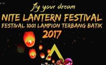 Nite Lantern Festival 2017