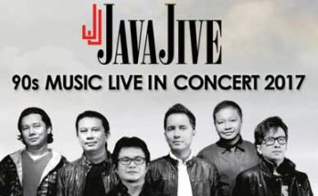 Java Jive 90s Music Live In Concert