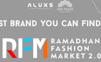 Ramadhan Fashion Market 2.0