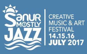 Sanur Mostly Jazz Festival