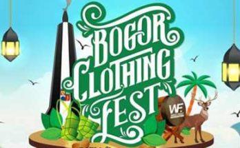 Bogor Clothing Fest 2017
