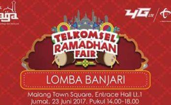 Telkomsel Ramadhan Fair