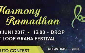 LOOP Harmony Ramadhan