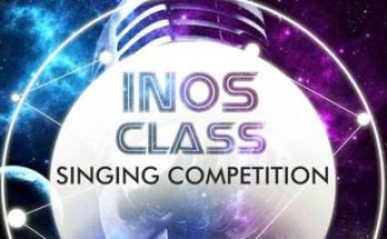 INOS Class Singing Competition