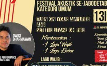 Bogor A Fest 3